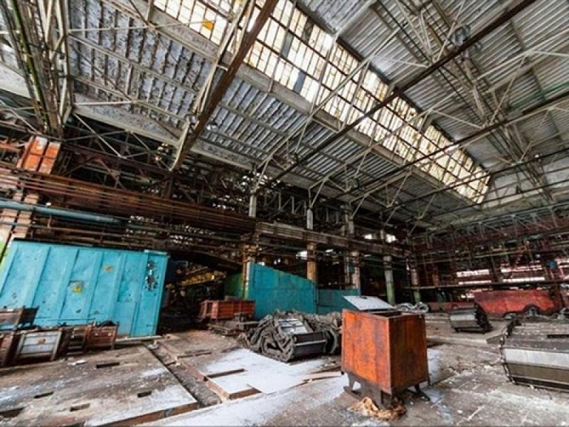 thu mua xác nhà xưởng cũ